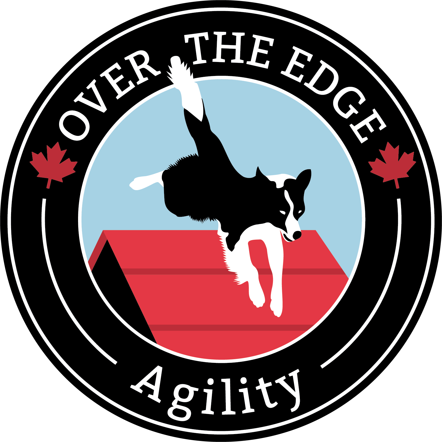 Over the Edge Agility